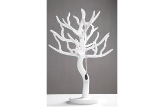 Casa Padrino jewelery holder tree / jewelery stand white